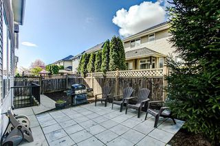 "Photo 15: 7309 197 Street in Langley: Willoughby Heights House for sale in ""WILLOUGHBY HEIGHTS"" : MLS®# R2054576"