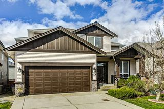 "Photo 1: 7309 197 Street in Langley: Willoughby Heights House for sale in ""WILLOUGHBY HEIGHTS"" : MLS®# R2054576"