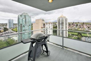 "Photo 16: 1901 4400 BUCHANAN Street in Burnaby: Brentwood Park Condo for sale in ""MOTIF by BOSA"" (Burnaby North)  : MLS®# R2056492"