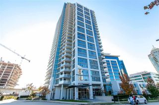 "Photo 2: 1901 4400 BUCHANAN Street in Burnaby: Brentwood Park Condo for sale in ""MOTIF by BOSA"" (Burnaby North)  : MLS®# R2056492"
