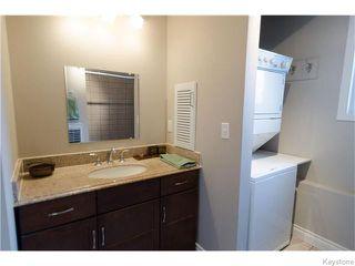 Photo 13: 221 Walnut Street in Winnipeg: West End / Wolseley Residential for sale (West Winnipeg)  : MLS®# 1609946