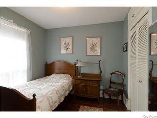 Photo 9: 221 Walnut Street in Winnipeg: West End / Wolseley Residential for sale (West Winnipeg)  : MLS®# 1609946