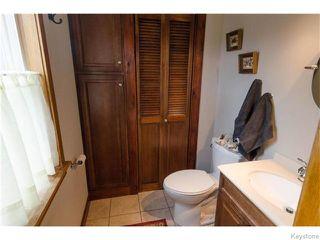 Photo 8: 221 Walnut Street in Winnipeg: West End / Wolseley Residential for sale (West Winnipeg)  : MLS®# 1609946