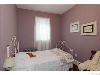 Photo 12: 221 Walnut Street in Winnipeg: West End / Wolseley Residential for sale (West Winnipeg)  : MLS®# 1609946
