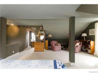Photo 15: 221 Walnut Street in Winnipeg: West End / Wolseley Residential for sale (West Winnipeg)  : MLS®# 1609946