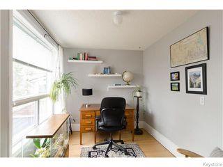 Photo 11: 221 Walnut Street in Winnipeg: West End / Wolseley Residential for sale (West Winnipeg)  : MLS®# 1609946