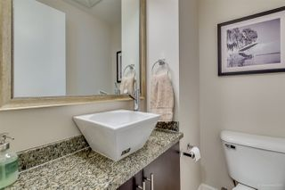 Photo 7: 232 2108 ROWLAND Street in Port Coquitlam: Central Pt Coquitlam Townhouse for sale : MLS®# R2065588