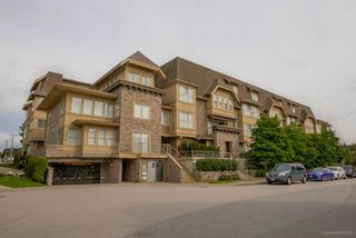 Photo 19: 232 2108 ROWLAND Street in Port Coquitlam: Central Pt Coquitlam Townhouse for sale : MLS®# R2065588