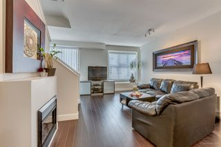 Photo 4: 232 2108 ROWLAND Street in Port Coquitlam: Central Pt Coquitlam Townhouse for sale : MLS®# R2065588