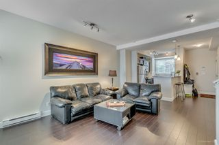 Photo 5: 232 2108 ROWLAND Street in Port Coquitlam: Central Pt Coquitlam Townhouse for sale : MLS®# R2065588