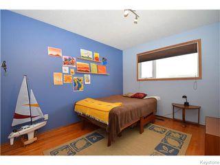 Photo 10: 31 Briar Cliff Bay in Winnipeg: Fort Garry / Whyte Ridge / St Norbert Residential for sale (South Winnipeg)  : MLS®# 1611383