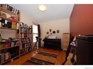 Photo 3: 31 Briar Cliff Bay in Winnipeg: Fort Garry / Whyte Ridge / St Norbert Residential for sale (South Winnipeg)  : MLS®# 1611383