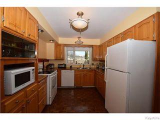Photo 6: 31 Briar Cliff Bay in Winnipeg: Fort Garry / Whyte Ridge / St Norbert Residential for sale (South Winnipeg)  : MLS®# 1611383