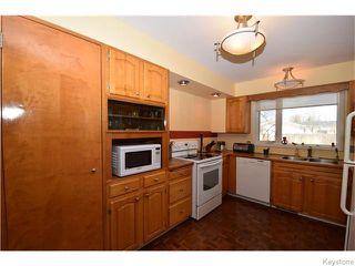 Photo 4: 31 Briar Cliff Bay in Winnipeg: Fort Garry / Whyte Ridge / St Norbert Residential for sale (South Winnipeg)  : MLS®# 1611383
