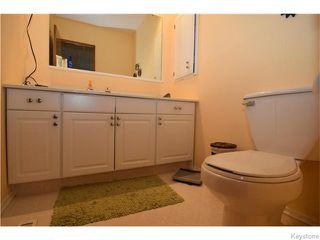 Photo 18: 31 Briar Cliff Bay in Winnipeg: Fort Garry / Whyte Ridge / St Norbert Residential for sale (South Winnipeg)  : MLS®# 1611383