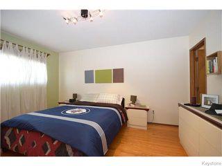 Photo 9: 31 Briar Cliff Bay in Winnipeg: Fort Garry / Whyte Ridge / St Norbert Residential for sale (South Winnipeg)  : MLS®# 1611383