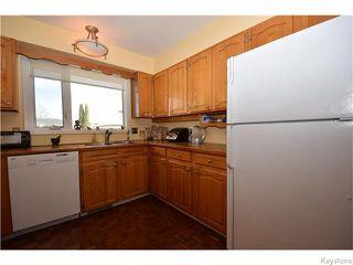 Photo 5: 31 Briar Cliff Bay in Winnipeg: Fort Garry / Whyte Ridge / St Norbert Residential for sale (South Winnipeg)  : MLS®# 1611383
