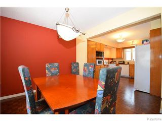 Photo 7: 31 Briar Cliff Bay in Winnipeg: Fort Garry / Whyte Ridge / St Norbert Residential for sale (South Winnipeg)  : MLS®# 1611383
