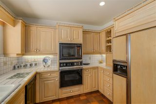 Photo 13: 4240 NAUTILUS Close in Vancouver: Point Grey House for sale (Vancouver West)  : MLS®# R2066310