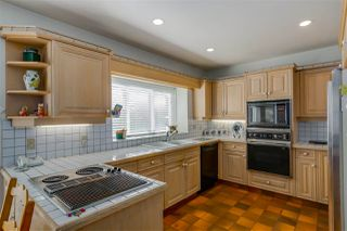 Photo 12: 4240 NAUTILUS Close in Vancouver: Point Grey House for sale (Vancouver West)  : MLS®# R2066310