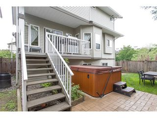 """Photo 19: 6609 205 Street in Langley: Willoughby Heights House for sale in """"Willow Ridge"""" : MLS®# R2079702"""