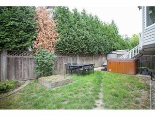 """Photo 20: 6609 205 Street in Langley: Willoughby Heights House for sale in """"Willow Ridge"""" : MLS®# R2079702"""