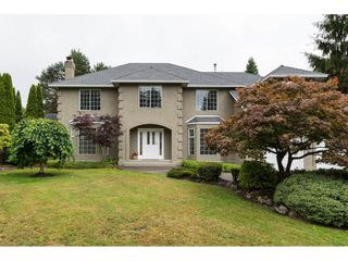 Main Photo: 13056 21 Avenue in Surrey: Elgin Chantrell House for sale (South Surrey White Rock)  : MLS®# R2083369