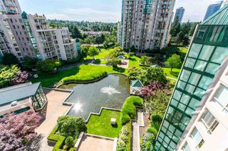 """Photo 6: 905 1199 EASTWOOD Street in Coquitlam: North Coquitlam Condo for sale in """"Selkirk"""" : MLS®# R2091861"""