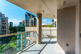 """Photo 5: 905 1199 EASTWOOD Street in Coquitlam: North Coquitlam Condo for sale in """"Selkirk"""" : MLS®# R2091861"""