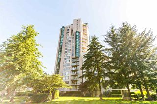 """Photo 1: 905 1199 EASTWOOD Street in Coquitlam: North Coquitlam Condo for sale in """"Selkirk"""" : MLS®# R2091861"""