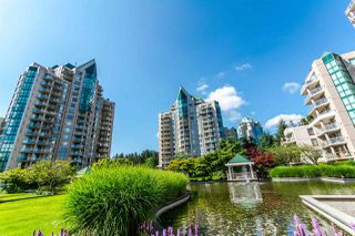 """Photo 18: 905 1199 EASTWOOD Street in Coquitlam: North Coquitlam Condo for sale in """"Selkirk"""" : MLS®# R2091861"""