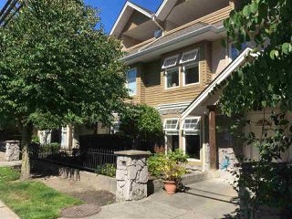 """Photo 2: 12 15432 16A Avenue in Surrey: King George Corridor Townhouse for sale in """"Carlton Court"""" (South Surrey White Rock)  : MLS®# R2096605"""