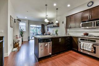 "Photo 7: 24 22865 TELOSKY Avenue in Maple Ridge: East Central Townhouse for sale in ""WINDSONG"" : MLS®# R2099659"