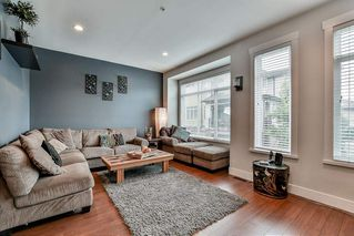 "Photo 5: 24 22865 TELOSKY Avenue in Maple Ridge: East Central Townhouse for sale in ""WINDSONG"" : MLS®# R2099659"