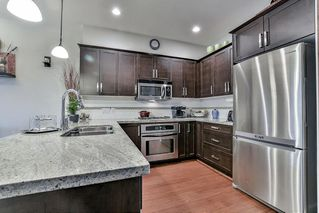 "Photo 12: 24 22865 TELOSKY Avenue in Maple Ridge: East Central Townhouse for sale in ""WINDSONG"" : MLS®# R2099659"
