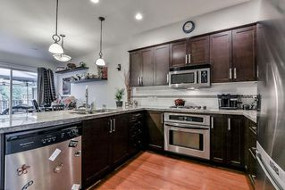 "Photo 11: 24 22865 TELOSKY Avenue in Maple Ridge: East Central Townhouse for sale in ""WINDSONG"" : MLS®# R2099659"