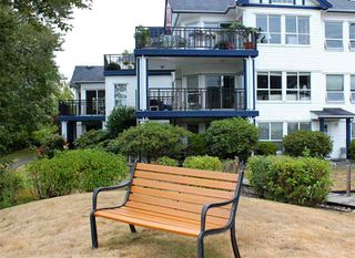 "Photo 3: 213 4955 RIVER Road in Delta: Neilsen Grove Condo for sale in ""SHOREWALK"" (Ladner)  : MLS®# R2099850"