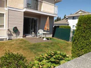 Photo 14: 1 2475 EMERSON Street in Abbotsford: Abbotsford West Townhouse for sale : MLS®# R2101704