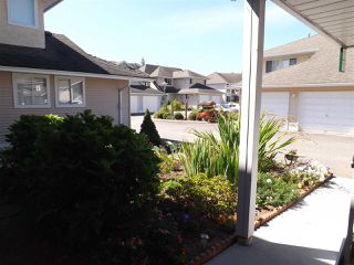 Photo 15: 1 2475 EMERSON Street in Abbotsford: Abbotsford West Townhouse for sale : MLS®# R2101704
