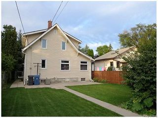 Photo 14: 150 Seven Oaks Avenue in Winnipeg: Scotia Heights Residential for sale (4D)  : MLS®# 1624290