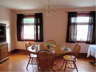 Photo 5: 150 Seven Oaks Avenue in Winnipeg: Scotia Heights Residential for sale (4D)  : MLS®# 1624290