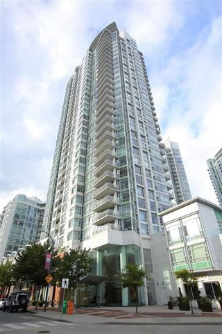 "Photo 19: 2206 1199 MARINASIDE Crescent in Vancouver: Yaletown Condo for sale in ""AQUARIUS ONE"" (Vancouver West)  : MLS®# R2116053"