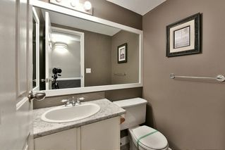 "Photo 9: 245 7451 140 Street in Surrey: East Newton Townhouse for sale in ""Glencoe"" : MLS®# R2127990"