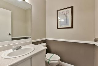 "Photo 5: 245 7451 140 Street in Surrey: East Newton Townhouse for sale in ""Glencoe"" : MLS®# R2127990"