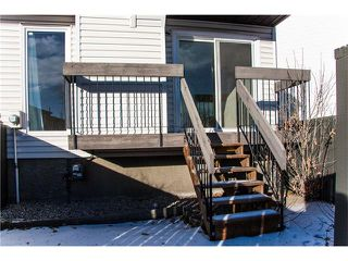 Photo 19: 14 1012 RANCHLANDS Boulevard NW in Calgary: Ranchlands House for sale : MLS®# C4092289