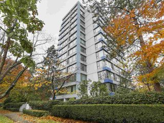 """Main Photo: 101 5425 YEW Street in Vancouver: Kerrisdale Condo for sale in """"BELMONT"""" (Vancouver West)  : MLS®# R2131669"""