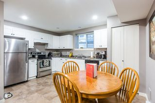 Photo 20: 3403 HORIZON Drive in Coquitlam: Burke Mountain House for sale : MLS®# R2136853