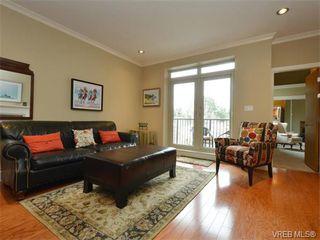 Photo 2: 307 769 Arncote Ave in VICTORIA: La Langford Proper Condo for sale (Langford)  : MLS®# 751547