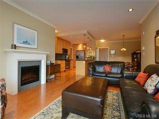 Photo 3: 307 769 Arncote Ave in VICTORIA: La Langford Proper Condo for sale (Langford)  : MLS®# 751547