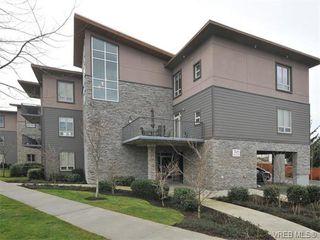 Photo 1: 307 769 Arncote Ave in VICTORIA: La Langford Proper Condo for sale (Langford)  : MLS®# 751547